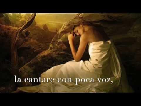 Sognami (sueñame) (TRADUCIDO ESPAÑOL) Biagio Antonacci - tango