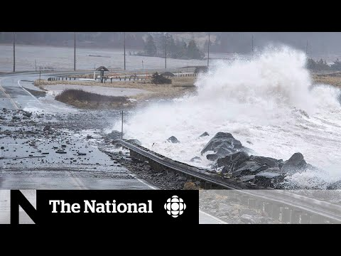 New report says Canadian provinces too slow to mitigate flood risk