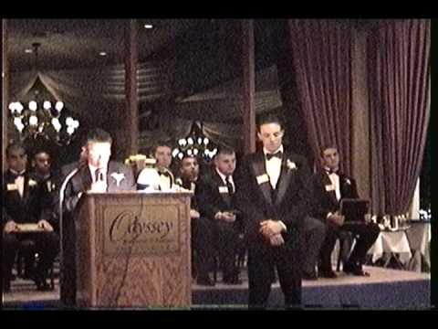 Mo National Football Foundation Hall of Fame 2003