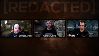 [REDACTED] Star Citizen Podcast #111 - Stealth & Lighting