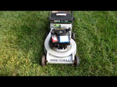 Hqdefault on John Deere Lawn Mower Parts Diagram