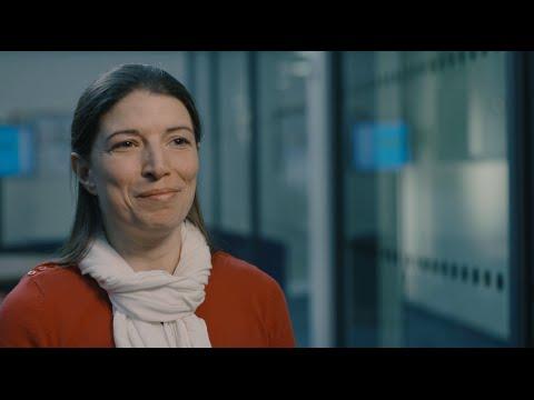 Meet Claire Devereux, Scientific Computing Project Leader