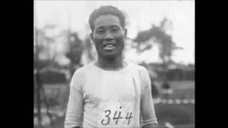 Federico Buffa racconta Olimpiadi Stoccolma 1912: Shizo Kanakuri e la MARATONA