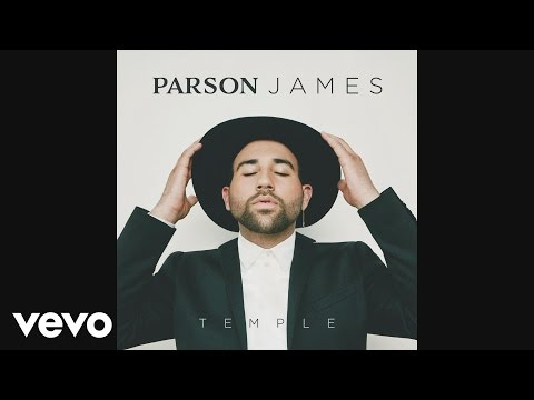 Parson James - Temple (Audio)