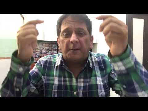 WHY SHOULD WE NOT JUDGE. 2 minutes with Pas. Anil Kant