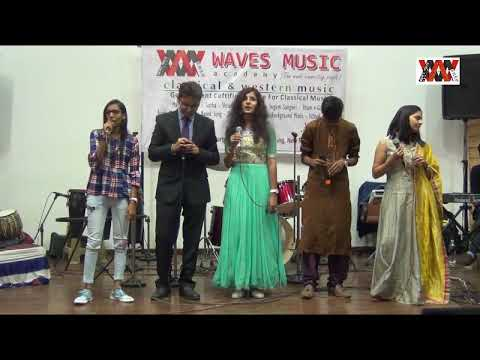Mashop Song By Waves Students