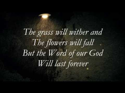 Third Day [Feat. Harvest] - Your Words [Lyrics] [HD]