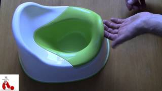 IKEA Lockig Potty review