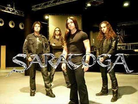 Saratoga - Buscando tras la Luz (Bonus Track)