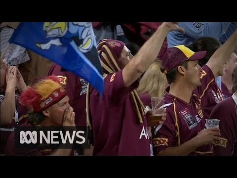 Facial recognition quietly switched on at Lang Park ahead of State of Origin | ABC News