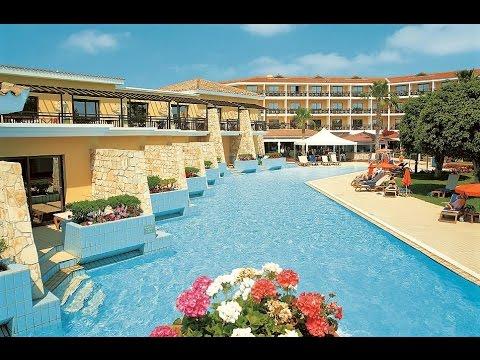 Hotel Atlantica Aeneas Resort Cypr Ayia Napa