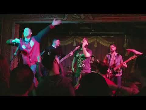 Chase the Past - (Cover) Alexisonfire-This Could Be Anywhere In The World