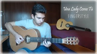 Una Lady Como T Manuel Turizo - Cover Guitarra Fingerstyle.mp3