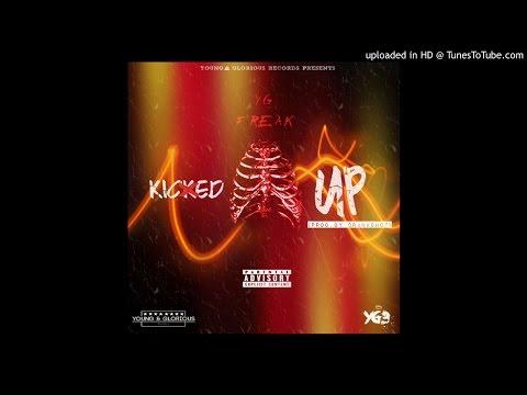 Hardbody Scottyy | Kicked Up (Prod.By Crankshop) [Official Audio]