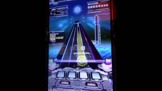 Player:RAH 9/20追加のDEADLOCK XXXのEXHAUST譜面の譜面確認動画です。 ...