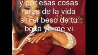 Margarita-Amor de mis amores con letra