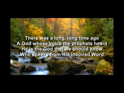 Our God He Is Alive (lyrics)