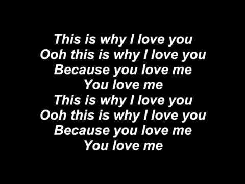 Why I Love You   Major Karaoke
