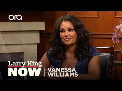 Download Vanessa Williams on 'Daytime Divas,' the Clintons, & grit