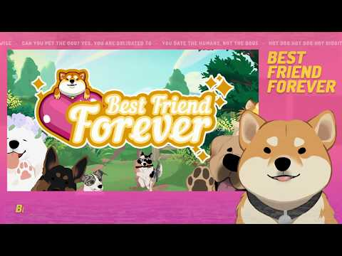Perfect game lets you raise dogs and date cuties