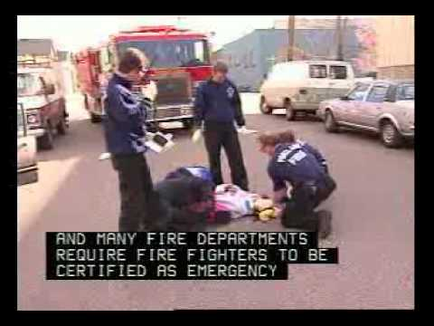 Firefighter Job Description - Youtube