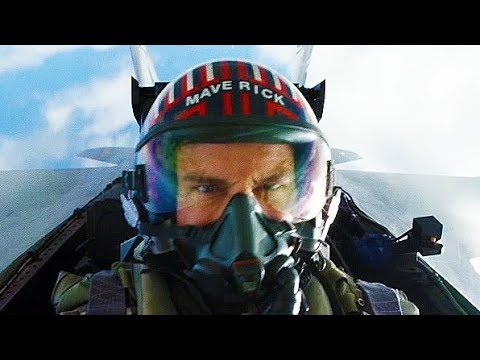 NEW Top Gun 2 EXTENDED Trailer
