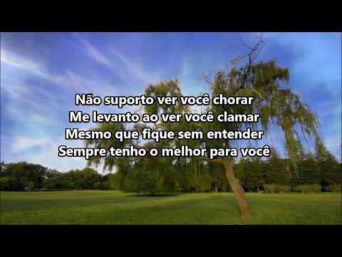 Eu e DEUS   Canção e Louvor Play back e Legendado