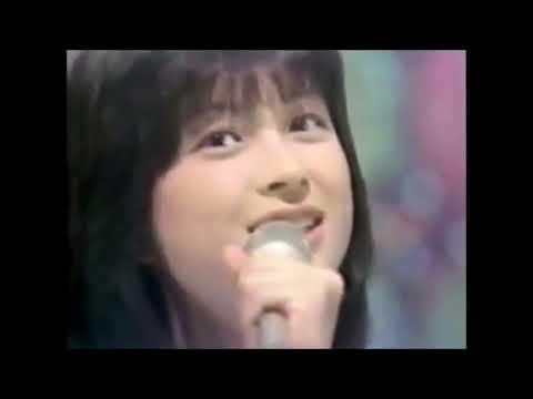 80年代女性B級アイドルメドレー① 80~82年編(50音順)