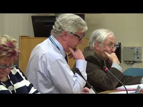 Audit and Risk Management Committee (Wirral Council) 29th January 2018 Part 1 of 3