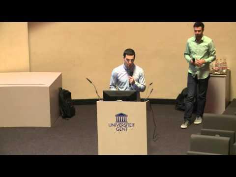 BruCON 0x07 -Desired state: compromised - Ryan Kazanciyan & Matt Hastings