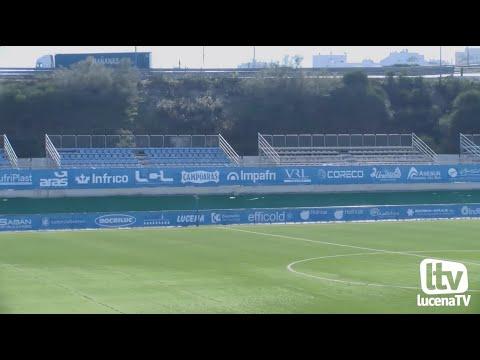 VÍDEO: Deportes instala un ascensor en el estadio municipal y convoca nuevas ayudas para clubes y deportistas locales