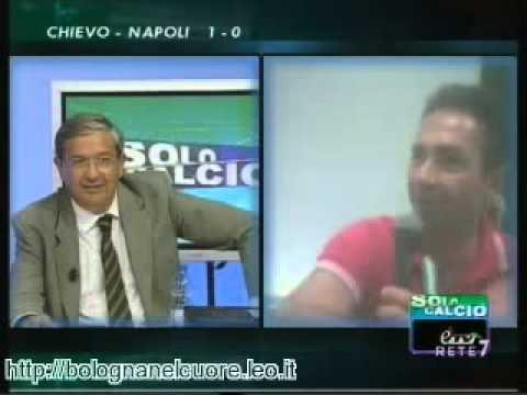 Bologna FC 1909 21/09/2011 Juventus – Bologna 1-1 La sportività bianconera
