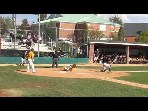 AC at SP baseball clip 3 Jamal Wades RBI double  5 2 14