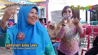 Download lagu Tembang Kangen (HD) Campursari SINGO LAWU Live Wates Sedayu