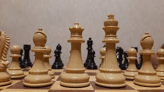 Фото Шахматы. Секретный способ выиграть партию. Научиться играть в шахматы.