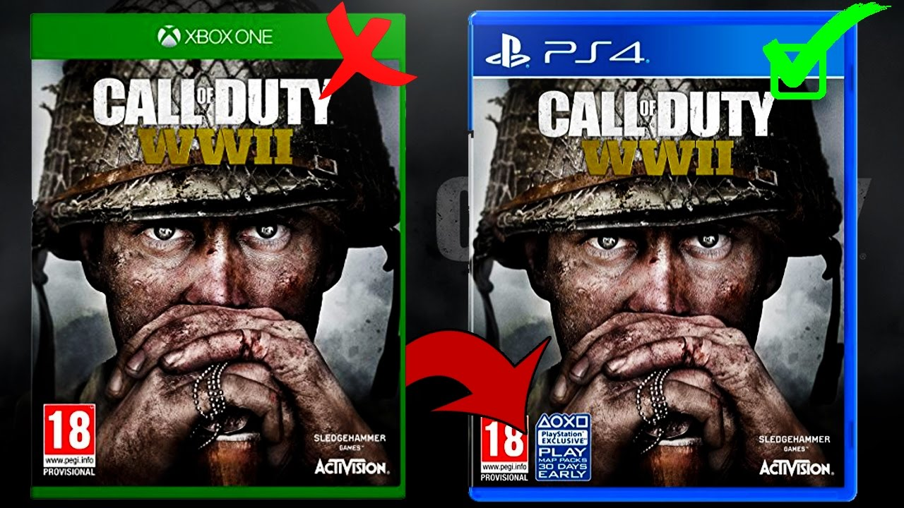 how to get ww2 for free ps4