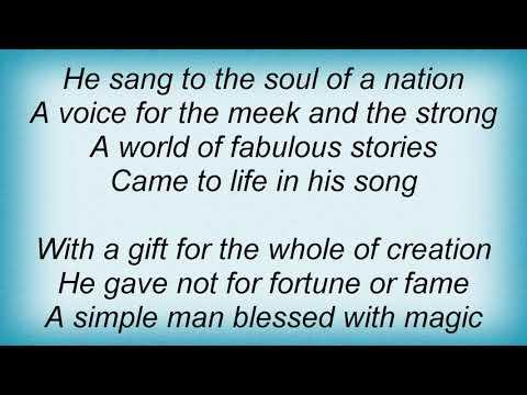 Amici Forever - La Fiamma Sacra (the Sacred Flame) Lyrics