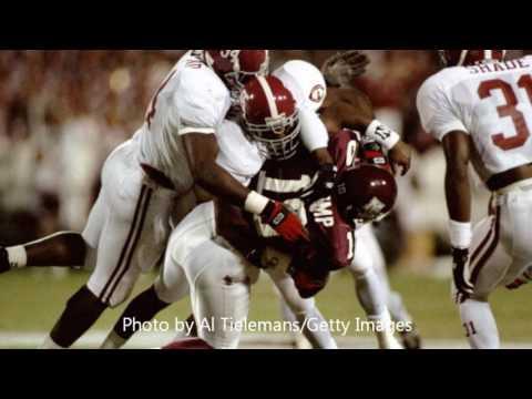 Alabama Football Legend John Copeland Reflects on His Playing Days at Bama