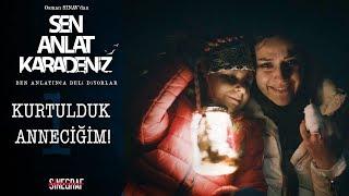 Gambar cover Vedat'tan kaçmayı başaran Nefes ve Yiğit! - Sen Anlat Karadeniz 1.Bölüm