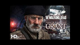 OVERKILL_s The Walking Dead - Grant Story Cinemati