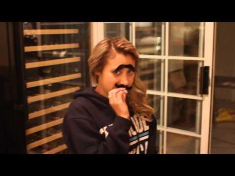 Marina Angel Moustache Rides