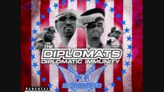 The Diplomats - Dipset Anthem