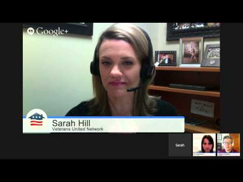 ProfNet Hangout On Air: How Journalists Can Use Google+ to Build Their Brand