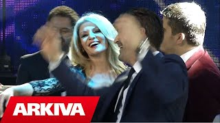 Vjollca Haxhiu & Sinan Hoxha - T'kam fiksim (Official Video HD)
