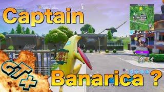 Fortnite -END GAME *New Mode* Xbox One X Gameplay