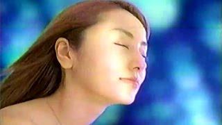 2003年ごろの花王ソフィーナレイシャスのCMです。矢田亜希子さんが出演...