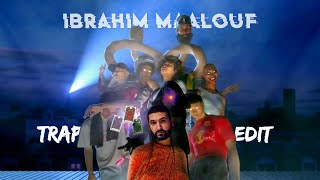 Ibrahim Maalouf x Flechette - They Don't Care About Us/The Belly Dance (Cypang Trap Edit)