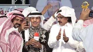 شيلة الفنان عابد البلادي كلمات الشاعر طلال المحياوي حفل زواج الشاعر محمد العلوني