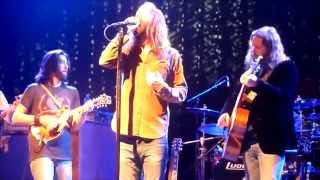 Black Crowes - She Talks To Angels - High Quality Live Sound