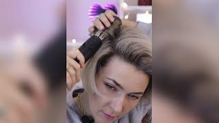Укладка волос Фен Щетка ПЛЮСЫ и МИНУСЫ Ева Лорман